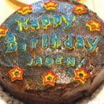 A Big List of Birthday Cake Sayings