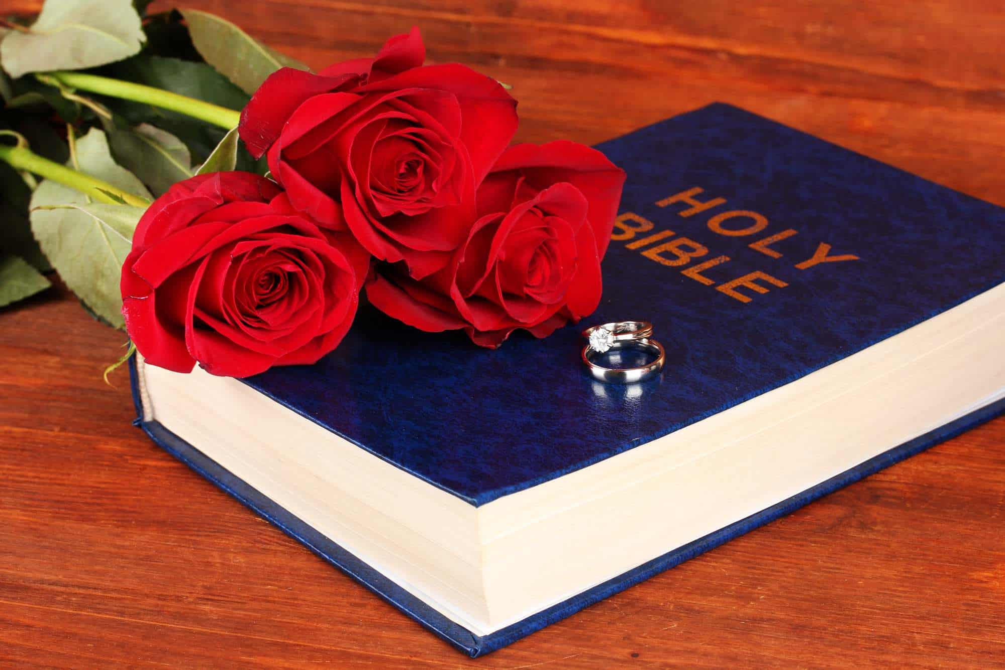Wedding Program Memorial Wording » AllWording.com