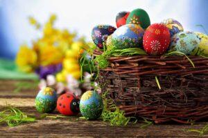 Easter Egg Hunt Invitation Wording