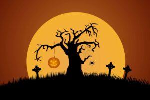 Halloween Tombstone Sayings
