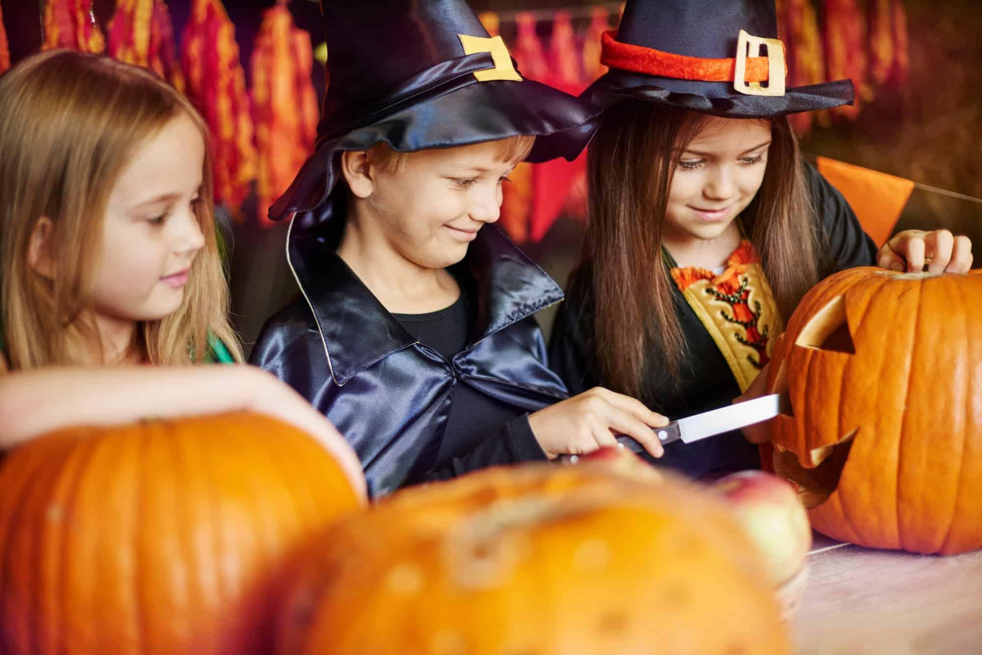 pumpkin carving party invitation wording allwording com