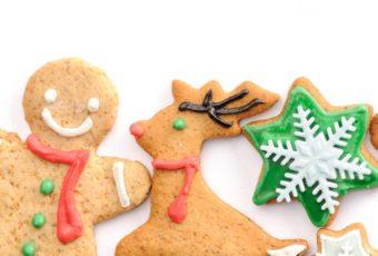 Cookie Exchange Invitation Wording