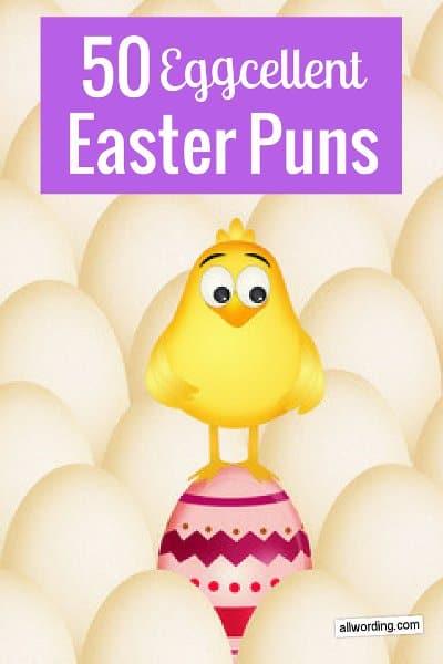Egg Jokes: This List Of Egg Puns Will Crack You Up » AllWording.com