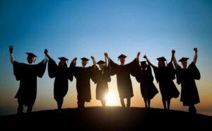 Graduates on the Horizon