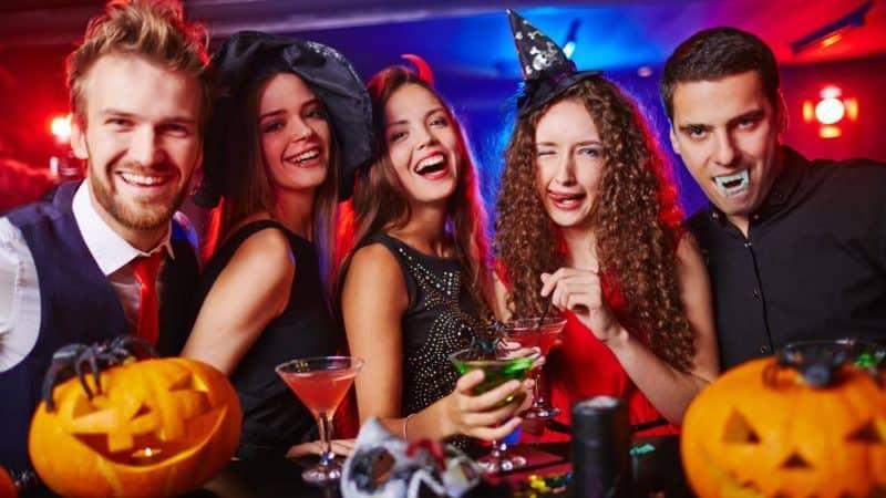 31 Fang-tastic Halloween Birthday Wishes