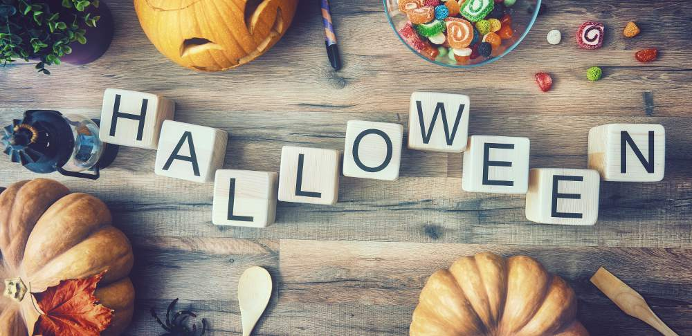 The Monster List of Halloween Party Names » AllWording com