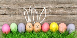 Easter Egg Hunt Names