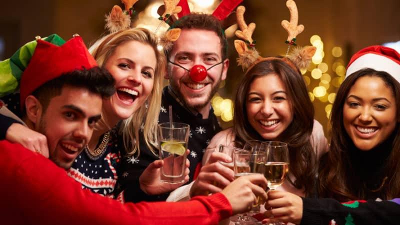 Christmas Party Names: 50 Jolly Good Ideas