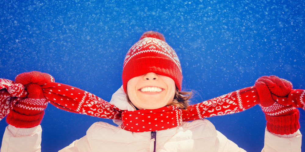 You'll Laugh Your Sled Off Over These Snow Puns » AllWording com