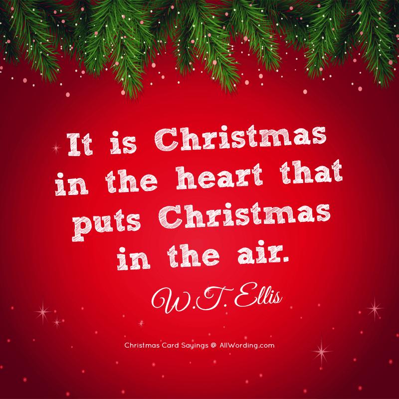 the ultimate list of christmas card sayings allwording com christmas card sayings
