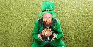 St. Patrick's Day Puns